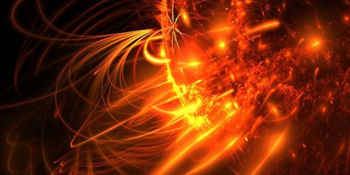 Вспышки на Солнце 12.09.2017 — способы защиты, последствия магнитных бурь