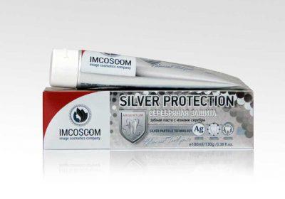 Серебряная защита